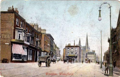 stada blog post - wakefield business facts - wakefield 1900 illustration